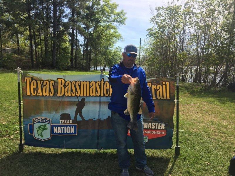 2nd big bass
