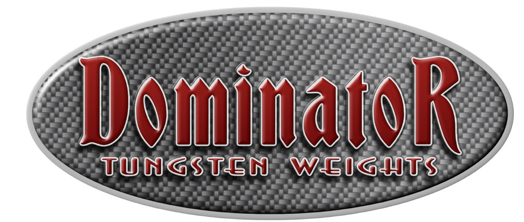 Dominator Tungston Weights