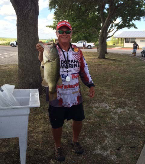 big bass winner