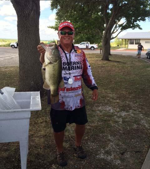 big bass winner
