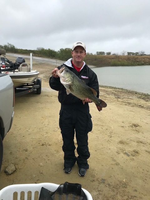 Feb 18 Big Bass